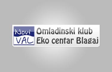 """OMLADINSKI KLUB """"EKO CENTAR"""" BLAGAJ"""