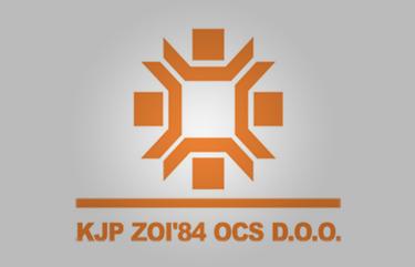 KJP ZOI'84 OCS D.O.O.